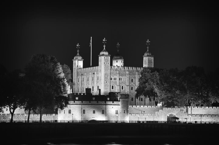Photograph of Tower of London 5