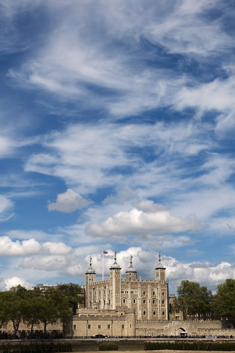 Photograph of Tower of London 6