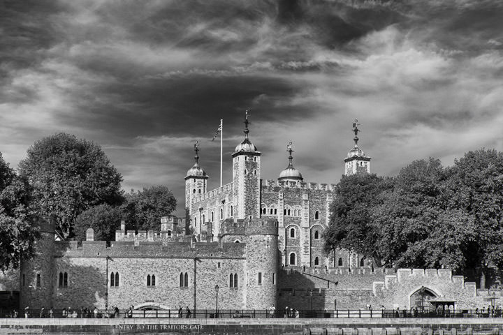 Photograph of Tower of London 7