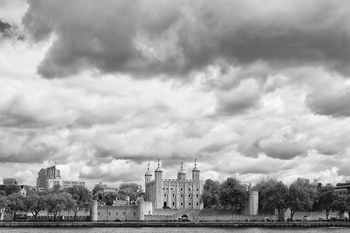 Photograph of Tower of London 9