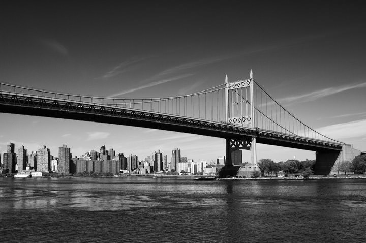 Triboro Bridge 1