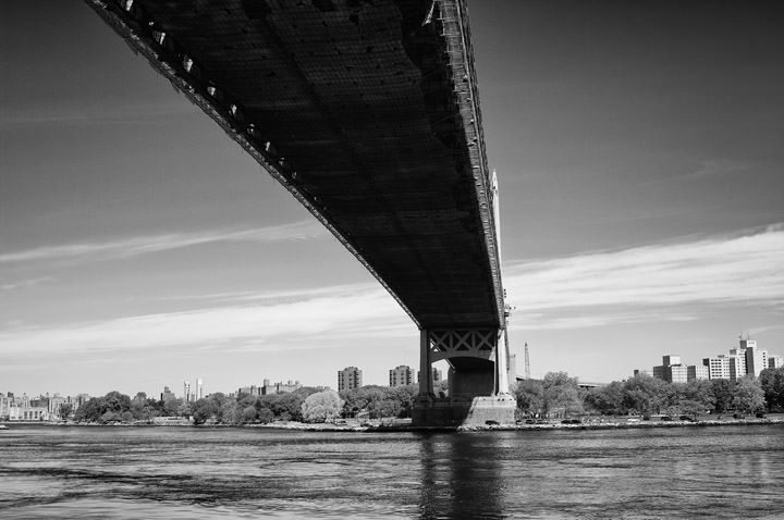 Triboro Bridge 3