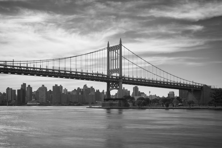 Triboro Bridge 4