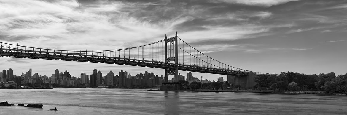 Photograph of Triboro Bridge 5