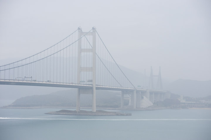 Tsing Ma Bridge 1