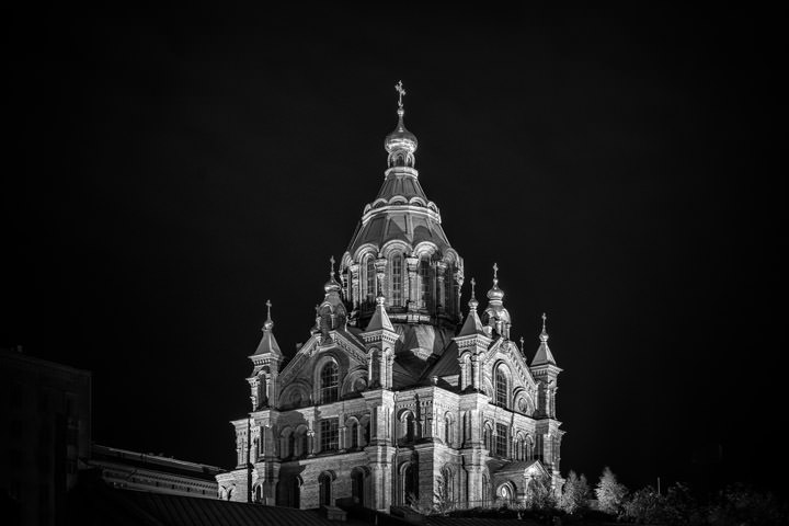 Uspenski Cathedral 1