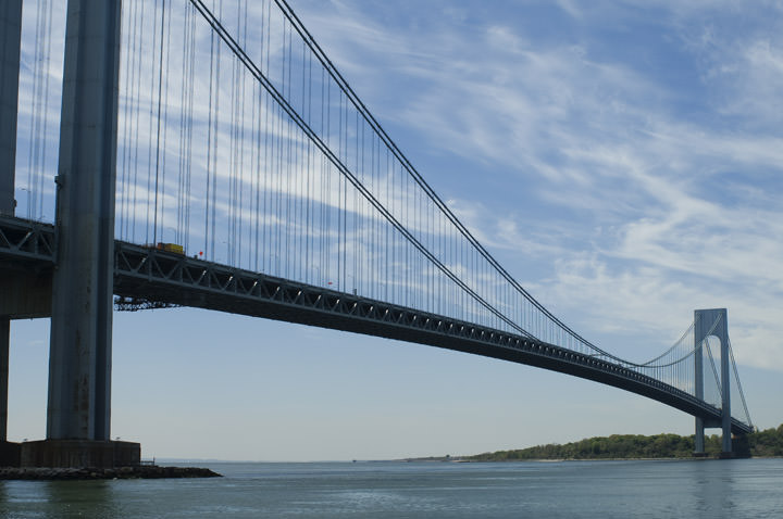 Verrazano Narrows Bridge 2