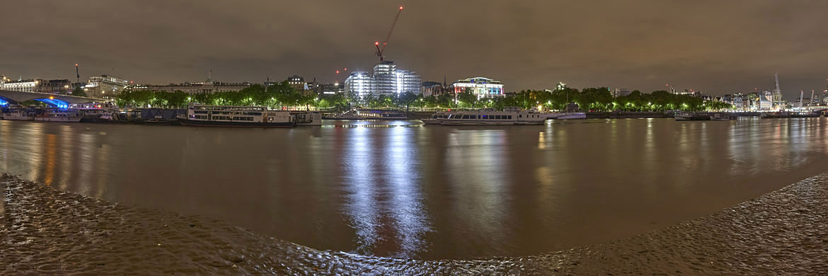 Photograph of Victoria Embankment 3