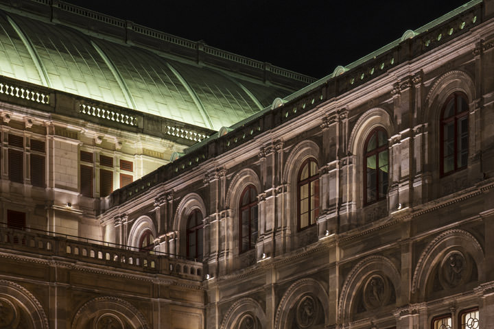 Photograph of Vienna Opera House 8