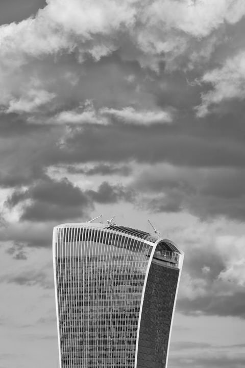 Walkie Talkie Building 12