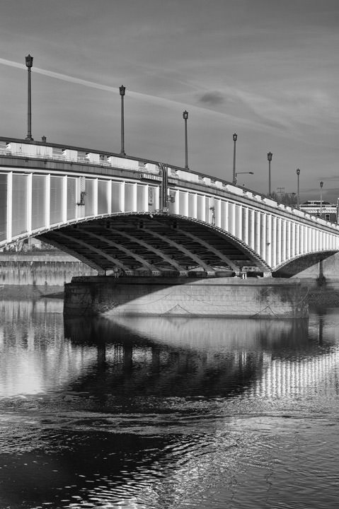 Photograph of Wandsworth Bridge 1