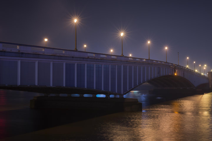Wandsworth Bridge 4