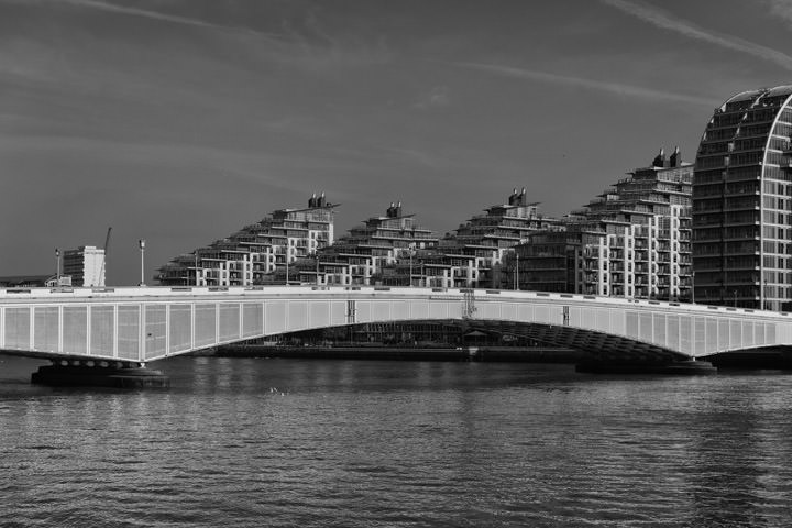 Wandsworth Bridge 5