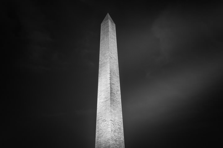 Photograph of Washington Monument 3