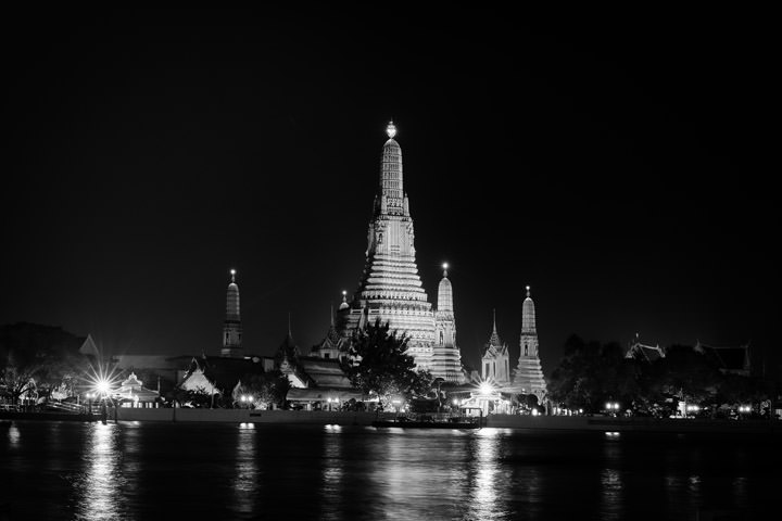 Photograph of Wat Arun 2