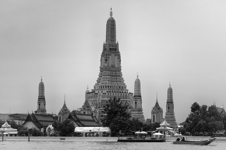 Photograph of Wat Arun 3