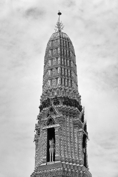Photograph of Wat Arun 4