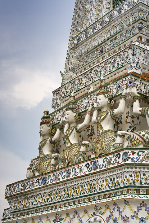 Photograph of Wat Arun 6