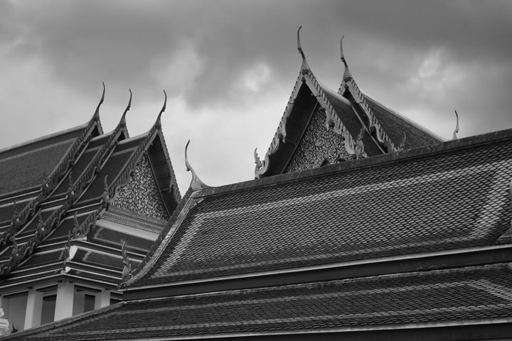 Photograph of Wat Ratchanatdaram 5