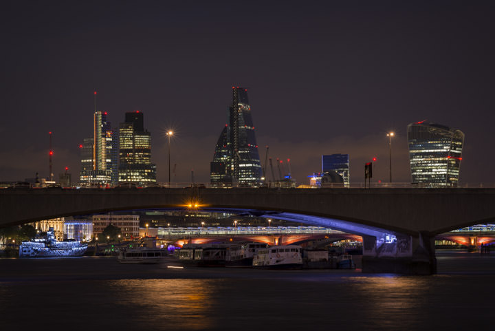 Waterloo Bridge 15