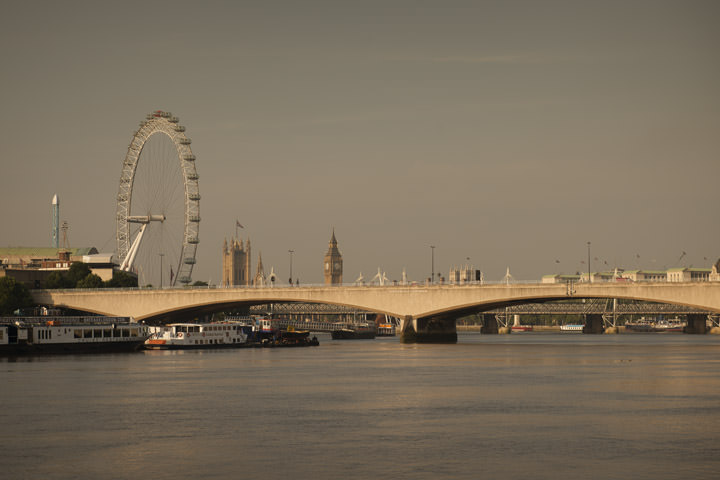 Waterloo Bridge 16