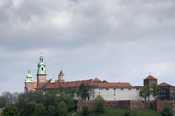 Photograph of Wawel Krakow 1