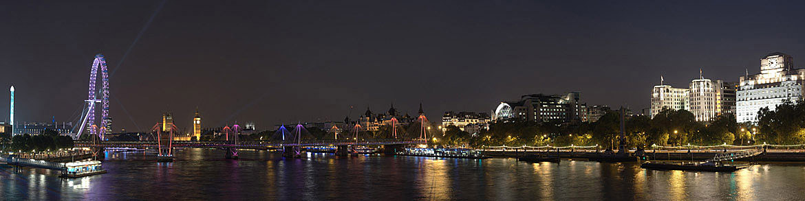 Photograph of Westminster 10