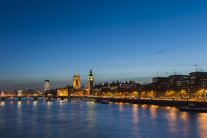 Photograph of Westminster 19