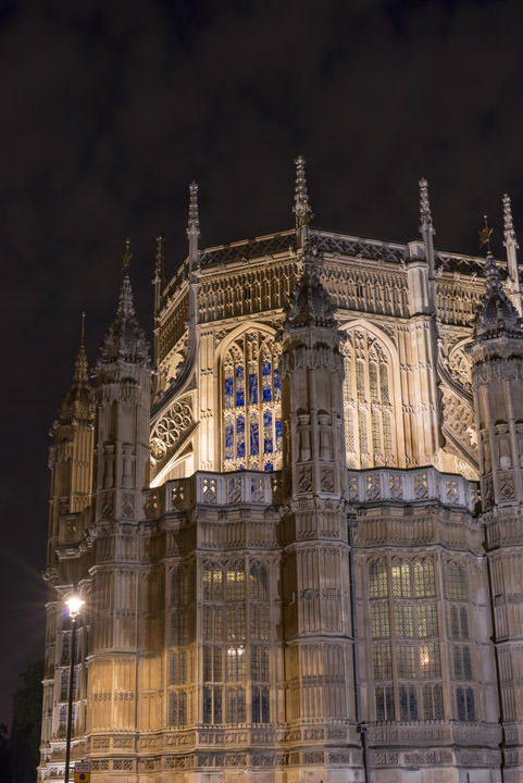 Photograph of Westminster Abbey 10