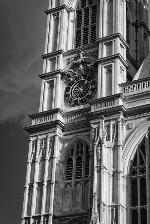 Photograph of Westminster Abbey 20
