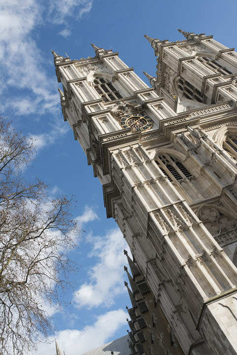Photograph of Westminster Abbey 21