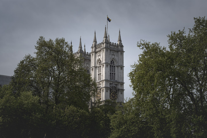 Photograph of Westminster Abbey 25