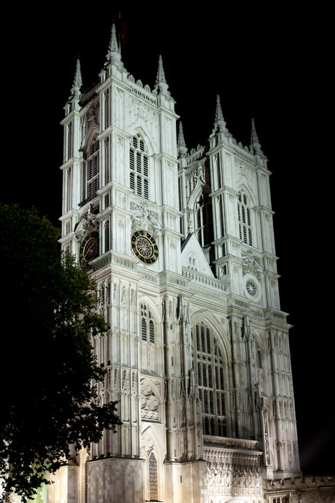 Photograph of Westminster Abbey 6