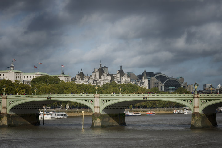 Photograph of Westminster Bridge 15