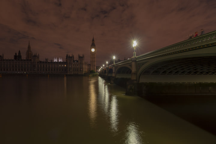Westminster Bridge 2