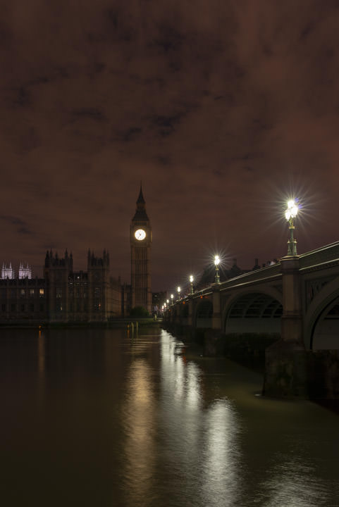Photograph of Westminster Bridge 30