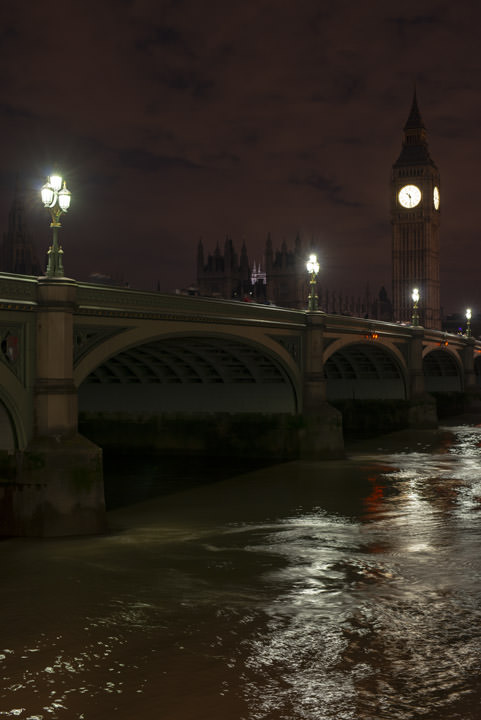 Photograph of Westminster Bridge 31
