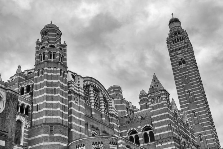 Photograph of Westminster Cathedral 2