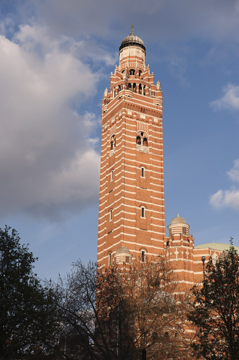 Photograph of Westminster Cathedral 4