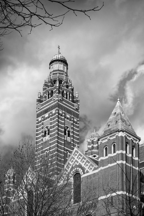 Photograph of Westminster Cathedral 5