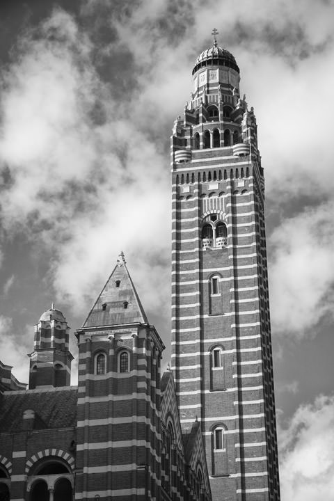 Photograph of Westminster Cathedral 6