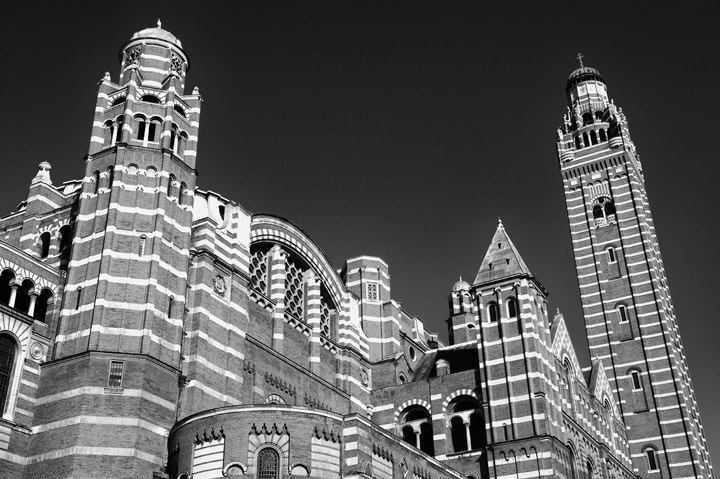 Photograph of Westminster Cathedral 7