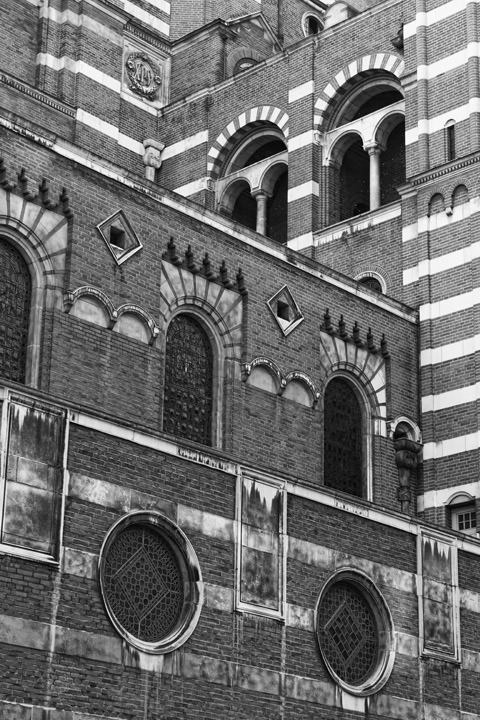 Westminster Cathedral Detail