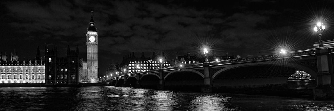 Photograph of Westminster Bridge 1