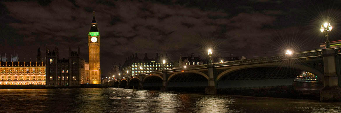 Photograph of Westminster Bridge 2