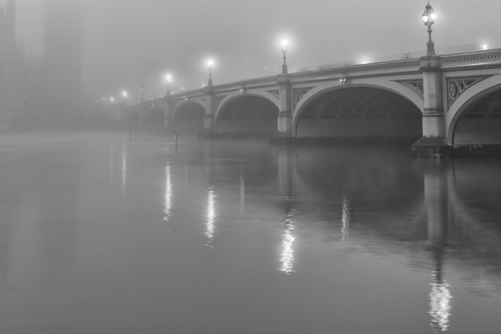 Photograph of Westminster Bridge 5