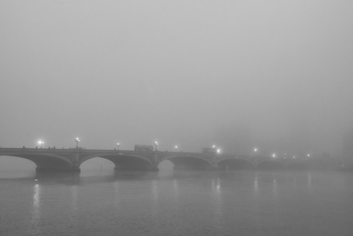 Photograph of Westminster Bridge 6