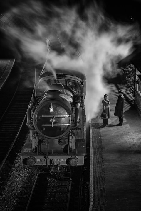 Weybourne Steam 2