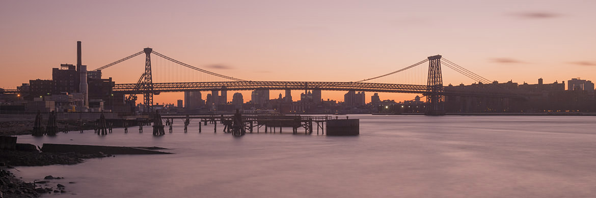 Williamsburg Bridge 13