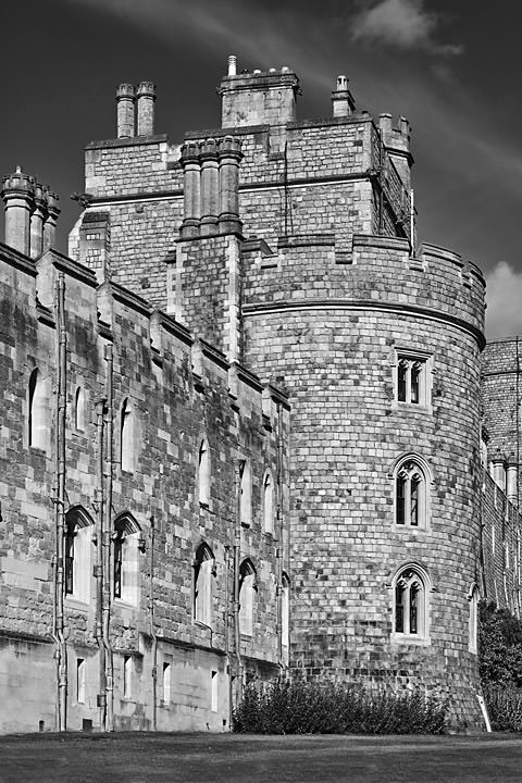 Photograph of Windsor Castle 4
